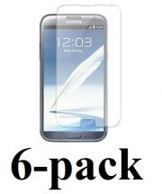 Skærmbeskyttelse Samsung Galaxy Note 2