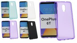 TPU Cover OnePlus 6T
