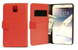 Standcase wallet Samsung Galaxy Note 3 (n9005)