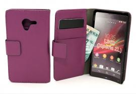 Standcase wallet Sony Xperia ZL (C6503)