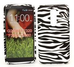 LG G2 (D802) Designcover