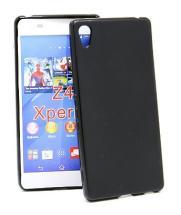 TPU cover Sony Xperia Z3+ (E6553)