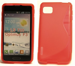 S-Line Cover LG Optimus F3