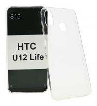 Ultra Thin TPU Cover HTC U12 Life