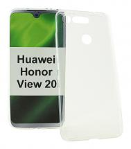 Ultra Thin TPU Cover Huawei Honor View 20