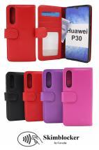 Skimblocker Mobiltaske Huawei P30