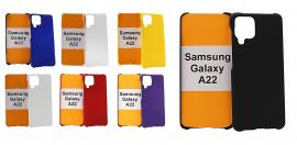 Hardcase Cover Samsung Galaxy A22 (SM-A225F/DS)