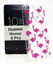 TPU Designcover Huawei Honor 8 Pro