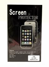Skærmbeskyttelse LG Optimus L5 II (E460)