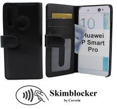 Skimblocker Mobiltaske Huawei P Smart Pro
