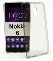 Ultra Thin TPU Cover Nokia 6