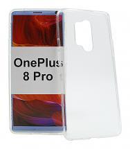 TPU Cover OnePlus 8 Pro