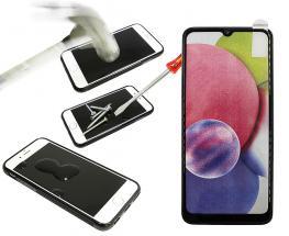 Full Frame Glasbeskyttelse Samsung Galaxy A03s (SM-A037G)