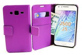Standcase wallet Samsung Galaxy J5 (SM-J500F)