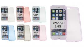 "Transparent TPU Cover iPhone 6 (4,7"")"