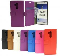 Standcase Wallet LG G7 ThinQ (G710M)