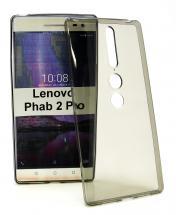 Ultra Thin TPU Cover Lenovo Phab 2 Pro