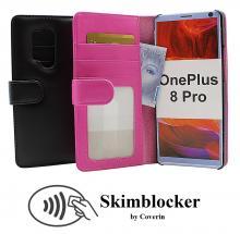 Skimblocker Mobiltaske OnePlus 8 Pro