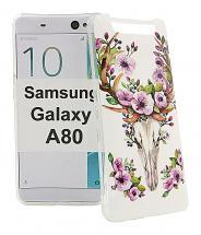 TPU Designcover Samsung Galaxy A80 (A805F/DS)