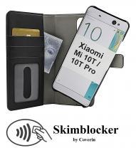 Skimblocker Magnet Wallet Xiaomi Mi 10T / Mi 10T Pro