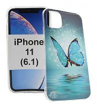 TPU Designcover iPhone 11 (6.1)
