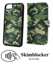 Skimblocker Magnet Designwallet iPhone 6s/7/8/SE 2nd Gen.