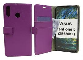 Standcase Wallet Asus ZenFone 5 (ZE620KL)