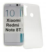 TPU Mobilcover Xiaomi Redmi Note 8T