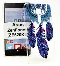 TPU Designcover Asus ZenFone 3 (ZE520KL)