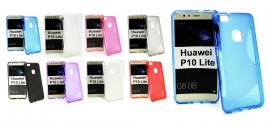 S-Line Cover Huawei P10 Lite