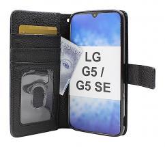 New Standcase Wallet LG G5 / G5 SE (H850/H840)