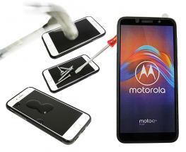Full Frame Panserglas Motorola Moto E6 Play