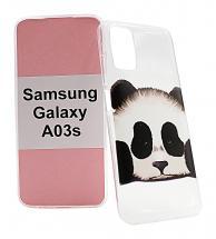 TPU Designcover Samsung Galaxy A03s (SM-A037G)