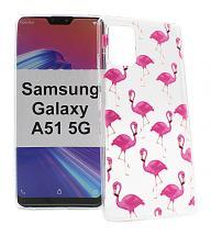TPU Designcover Samsung Galaxy A51 5G (SM-A516B/DS)