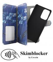 Skimblocker XL Magnet Designwallet Motorola Moto G20 / Moto G30