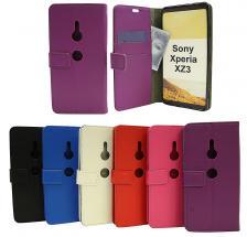 Standcase Wallet Sony Xperia XZ3