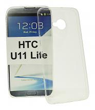 Ultra Thin TPU Cover HTC U11 Life