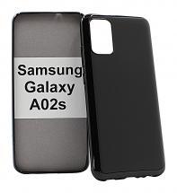 TPU Cover Samsung Galaxy A02s (A025G/DS)