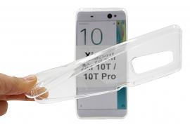 Ultra Thin TPU Cover Xiaomi Mi 10T / Mi 10T Pro