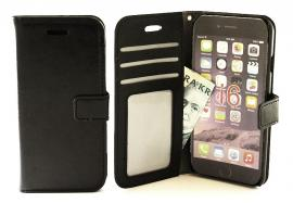 "Crazy Horse Standcase Wallet iPhone 6 (4,7"")"