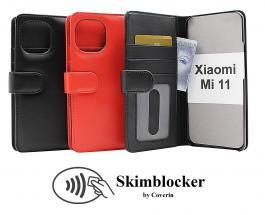 Skimblocker Mobiltaske Xiaomi Mi 11