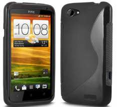 S-line Cover HTC One V