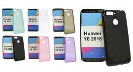 TPU Mobilcover Huawei Y6 2018