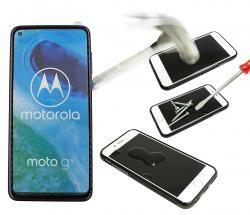 Full Frame Glasbeskyttelse Motorola Moto G8