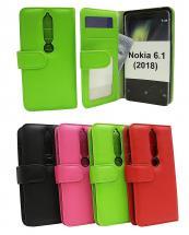 Mobiltaske Nokia 6 (2018)