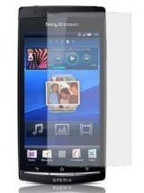 Skærmbeskyttelse Sony Ericsson Xperia Arc