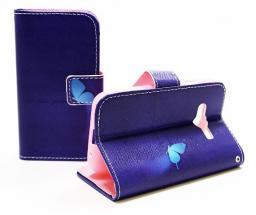 Standcase Designwallet Samsung Galaxy Trend 2 (SM-G313)