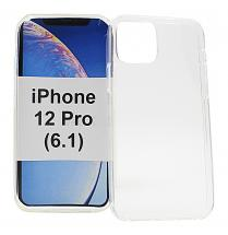 TPU Cover iPhone 12 Pro (6.1)