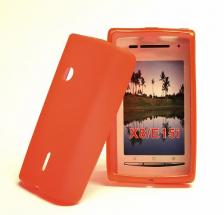 TPU Cover Sony Ericsson Xperia X8