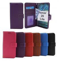 New Standcase Wallet Honor 20 Lite